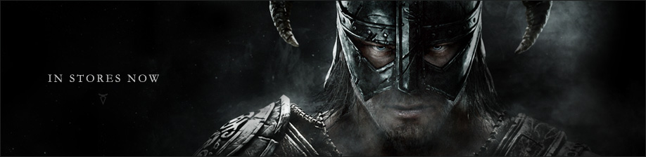The Elder Scrolls V Skyrim   RETAIL DVD   ENG