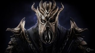 Dragonborn Video