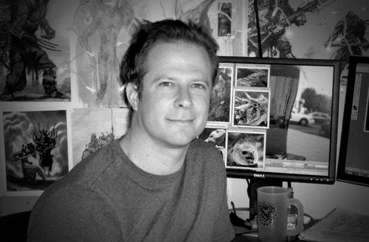 Adam Adamowicz