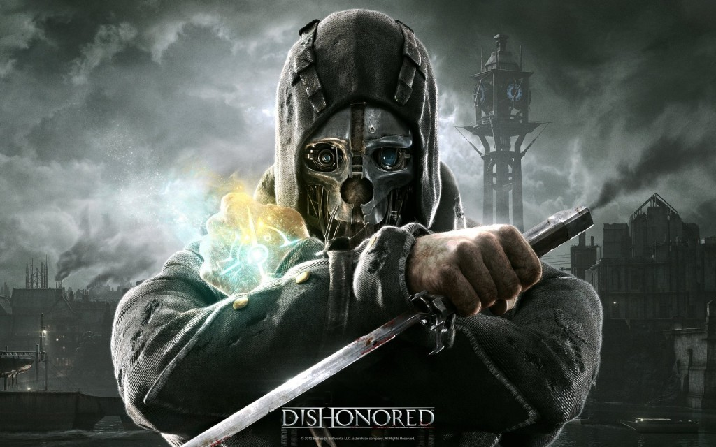 Arkane Dishonored