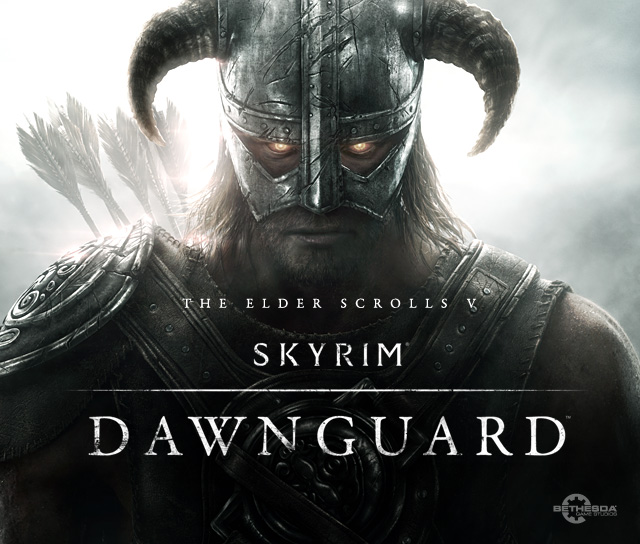 "Bethesda announces first downloadable content for Skyrim, ""Dawnguard"""
