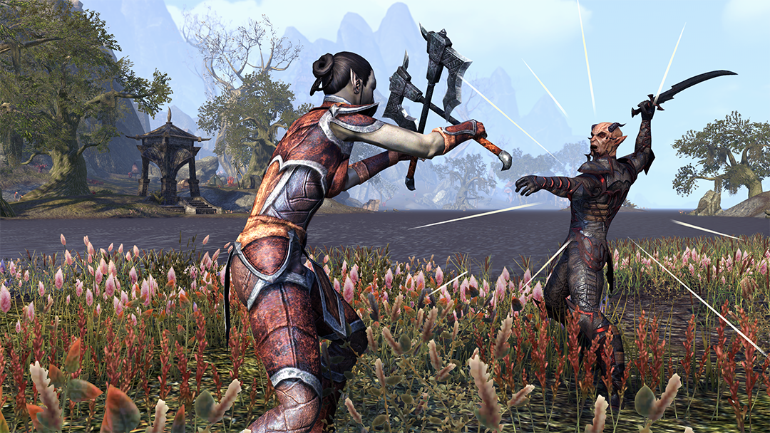 The Console Gamer's Guide to The Elder Scrolls Online: Tamriel Unlimited