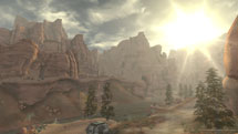 Fallout New Vegas Honest Hearts Trailer