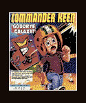 Commander Keen Goodbye Galaxy Set boxshot