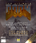 Ultimate Doom boxshot