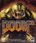 DOOM 3 boxshot