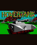 Hovertank 3D boxshot