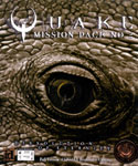 QUAKE Mission Pack No. 2 Dissolution of Eternity boxshot