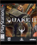 QUAKE II -- PSX boxshot