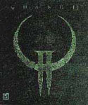 Quake II boxshot