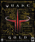 Quake III: Gold boxshot