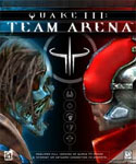 Quake III: Team Arena boxshot