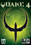 Quake 4 boxshot