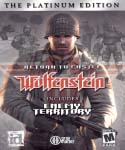 Return to Castle Wolfenstein: Enemy Territory boxshot
